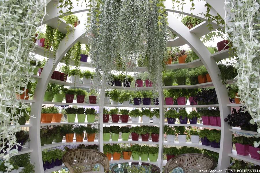 Фестиваль садов